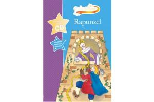 Rapunzel with audio CD