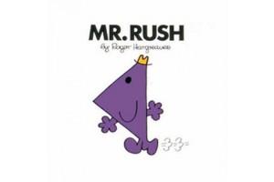 Mr Rush