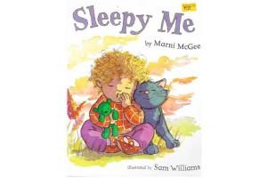 Sleepy Me by Marni Mc Gee