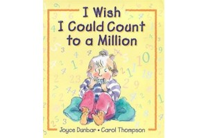 I wish I could Count to a Million