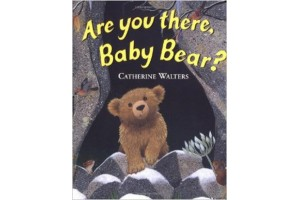 Are You There Little Bear?