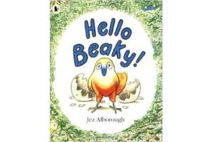 Hello Beaky!