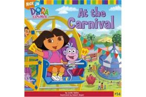 Dora the Explorer - At the Carnival