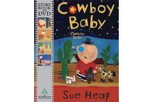 Cowboy Baby by Sue Heap