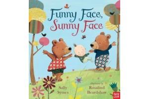 Funny Face-Sunny Face