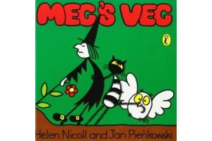 Meg's Veg