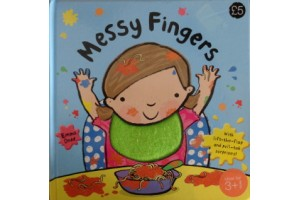Messy Fingers
