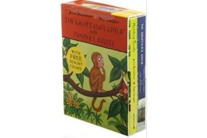 The Gruffalo's Child and Monkey Puzzle