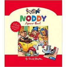 Noddy Jigsaw Book