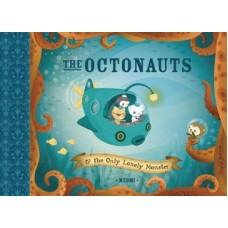 Octonauts and and the Lonely Monster