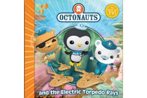 Octonauts and the Orcas