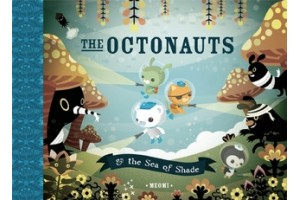Octonauts and and the Sea of Shades