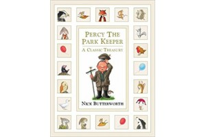 Percy the Park Keeper, A Classic Treasury