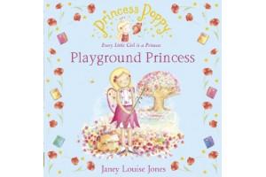 Princess Poppy- Playground Princess