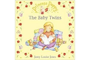 Princess Poppy- The Baby Twins