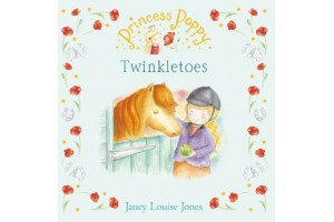 Princess Poppy- Twinkletoes