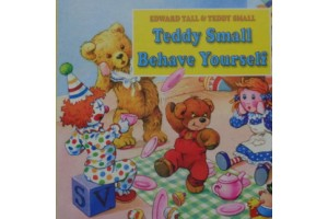 Teddy Small Behave Yourself