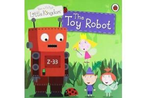 Ben an Holly- The Toy Robot