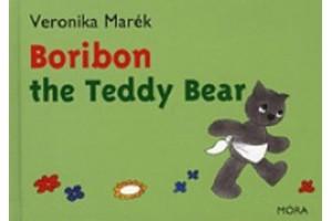 Boribon the Teddy Bear by Veronika Marék