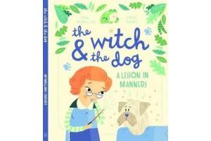 The Witch and the Dog  by Sue Mcmillan