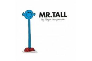 Mr Tall