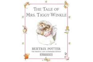 The Tale of Mrs Tiggy-winkle