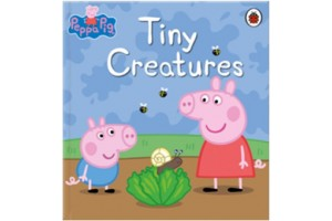 Peppa Pig, Tiny Creatures
