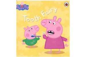 Peppa Pig, Tooth Fairy