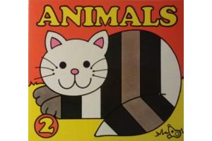 english book Animals