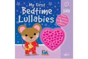 My First Bedtime Lullabies