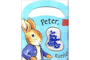 Peter Rattle!