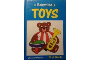 Babytime Toys