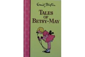 Tales of Betsy- May