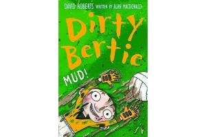 Dirty Bertie - Mud! + CD audio