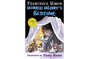 Horrid Henry's Bedtime