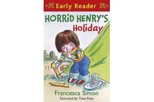 Early Reader- Horrid Henry's Holiday