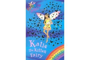 Rainbow magic- The Kitten Fairy