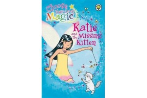 Choose your Magic- Katie and the Missing Kitten