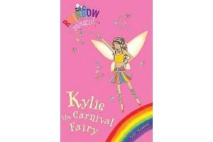 Rainbow magic- Kylie the Carnival Fairy