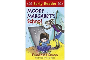Early Reader- Moody Margaret's School