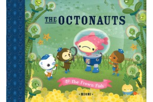 Octonauts and and the Frown Fish