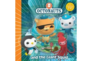 Octonauts and the the Giant Squid