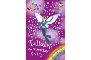 Rainbow magic- Tallulah the Tuesday Fairy